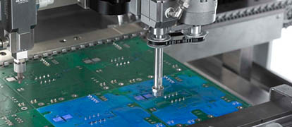 MYSmart conformal coating